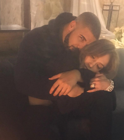 Rihanna, Drake, Jennifer Lopez Love Triangle Worsens, At Least On Instagram