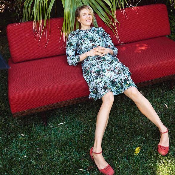 Renée Zellweger blasts media about plastic-surgery accusations